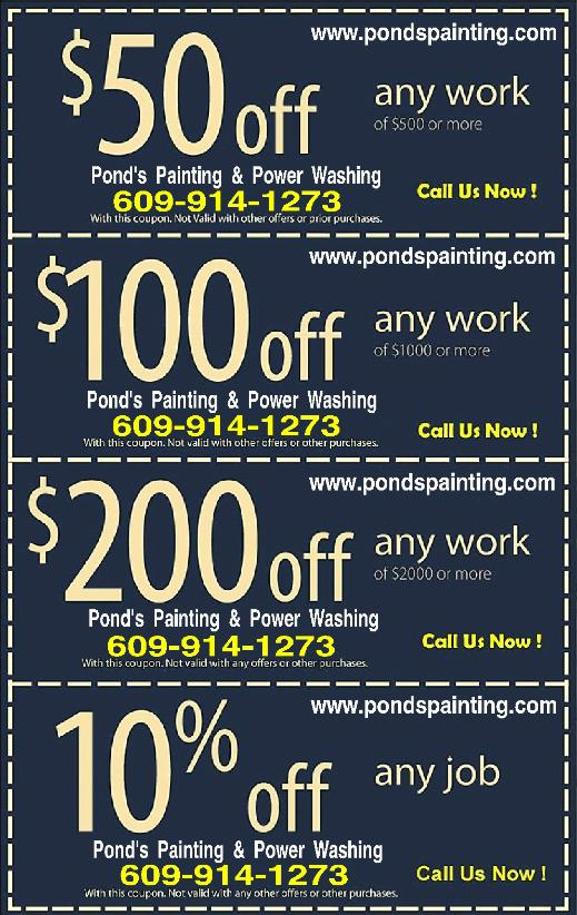 Ponds coupons release date price and specs for That fish place coupon